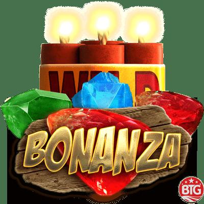 Bonanza on täällä!