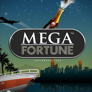 Megafortune 360x360