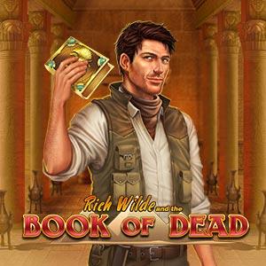 Playngo rich wilde book of dead