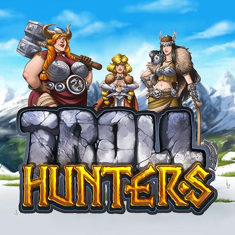 Troll hunters tn