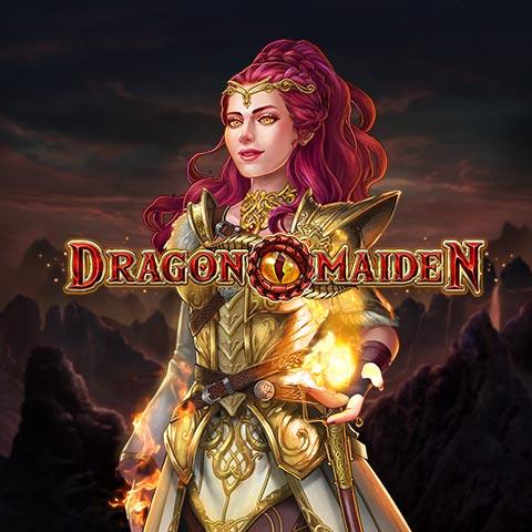 Dragonmaiden 480x480