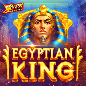 Egyptian king