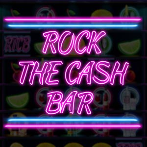 Ygg rock the cash bar