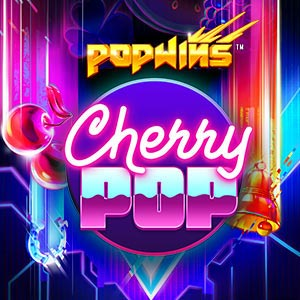 Ygg popwins cherry pop