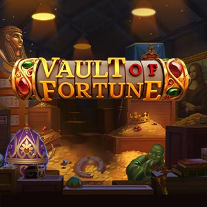 Ygg vault of fortune