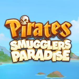 Ygg pirates smugglers paradise