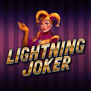 Ygg lightning joker