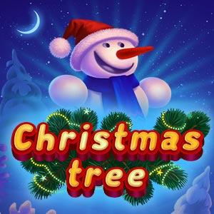 Ygg christmas tree