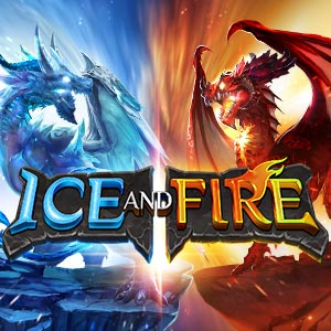 Ygg ice and fire
