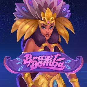 Ygg brzil boomba