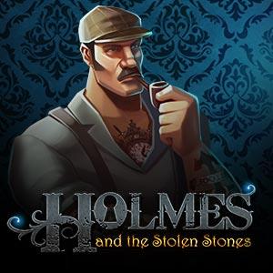 Ygg holmes stones