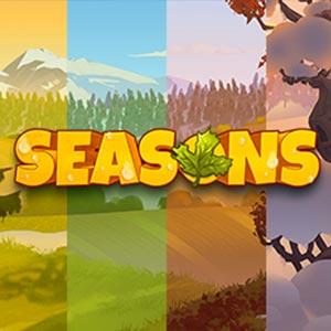 Ygg seasons