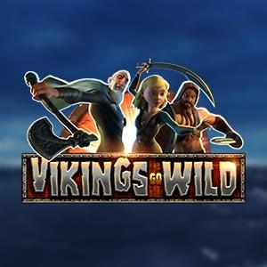 Ygg vikings go wild