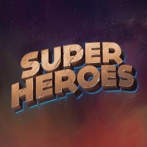 Ygg super heroes