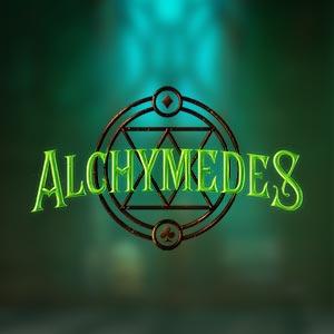 Ygg alchymedes