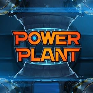Ygg power plant