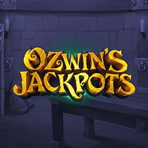 Ygg ozwins jackpot