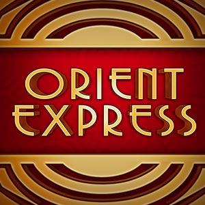Ygg orient express