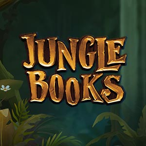 Ygg jungle books