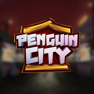 Ygg penguin city