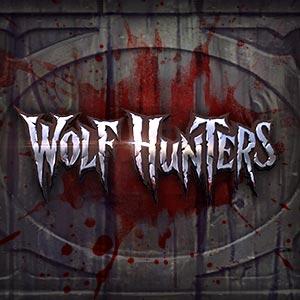 Ygg wolf hunters