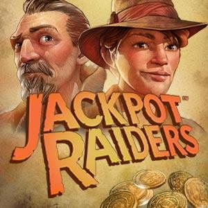 Ygg jackpot raiders