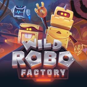 Ygg wild robo factory