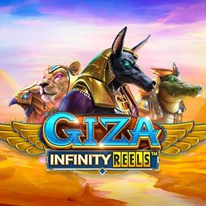 Ygg giza infinity reels