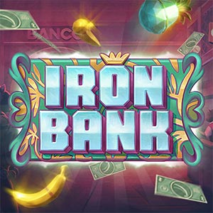 Relax iron bank