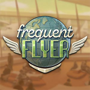 Relax frequent flyer