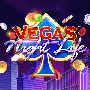 Netent vegas night life