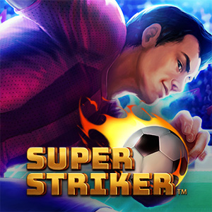 Netent super striker