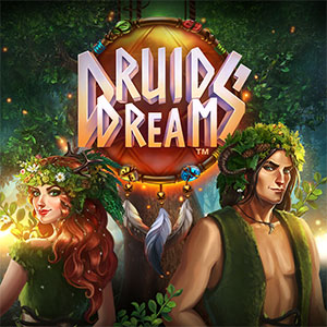 Netent druids dream