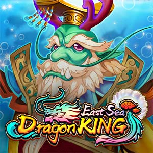Netent east sea dragon king