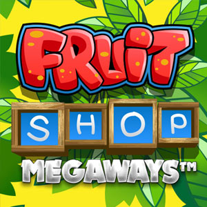 Netent fruit shop megaways
