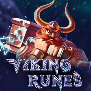 Ygg viking runes