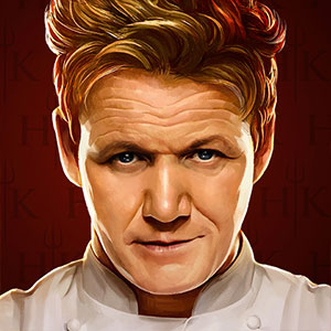 Netent hells kitchen