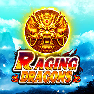Isoftbet raging dragons