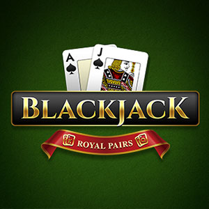 Isoftbet blackjack royal pairs