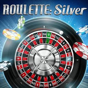 Isoftbet european roulette silver