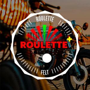 Relax roulette plus