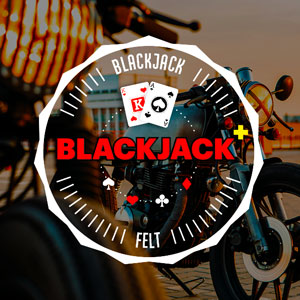 Relax blackjack plus