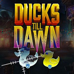 Relax ducks till dawn