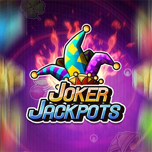 Electric elephant joker jackpots