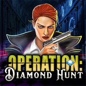 Kalamba operation diamond hunt