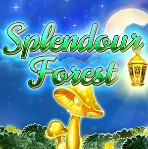 Max win splendour forest