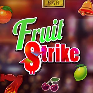 Max win fruit strike