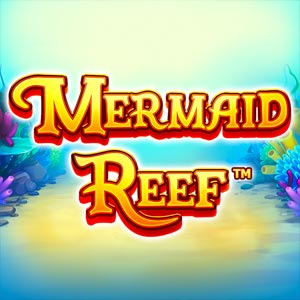 Reelplay mermaid reef