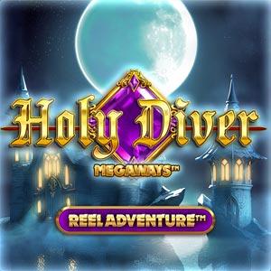 Bgt holy diver
