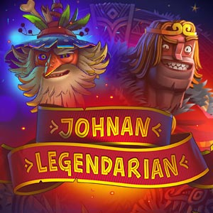 Yggdrasil johnan legendarian